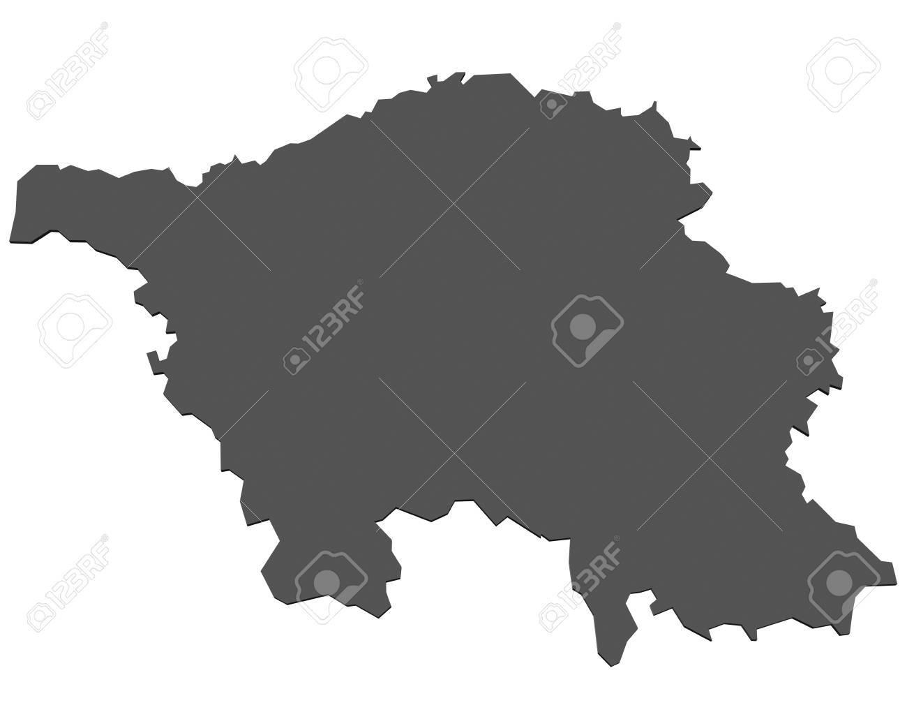 ザールラント州 - ドイツの分離...