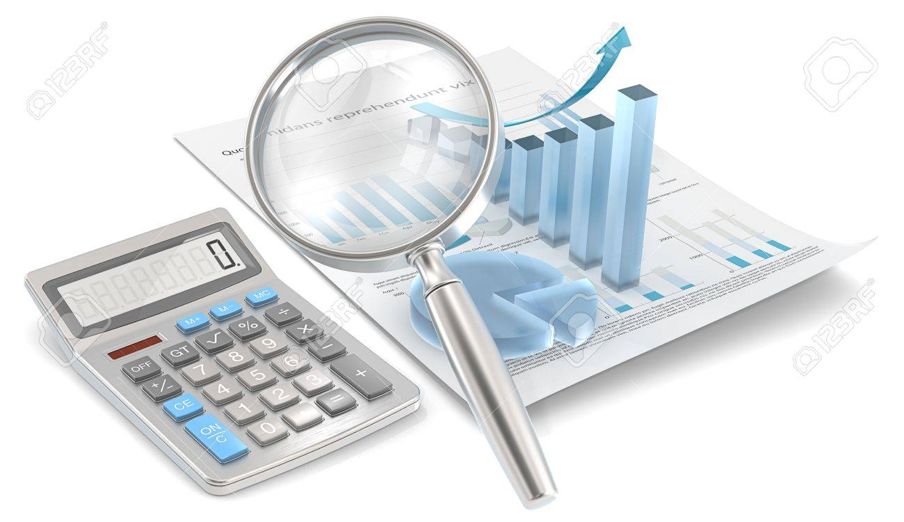 Calculate growth magnifying glass calculator 3d graph and calculate growth magnifying glass calculator 3d graph and pie chart of frosted glass stock nvjuhfo Choice Image