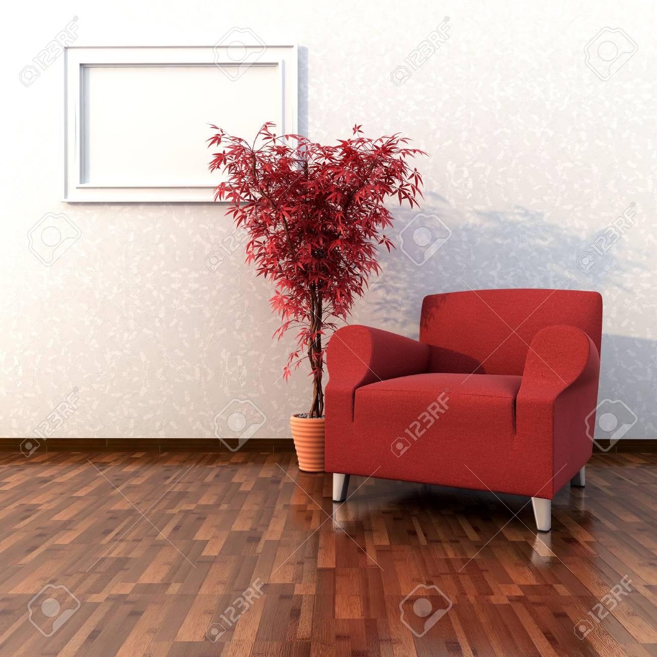 Interior Design Stock Photo - 5864460