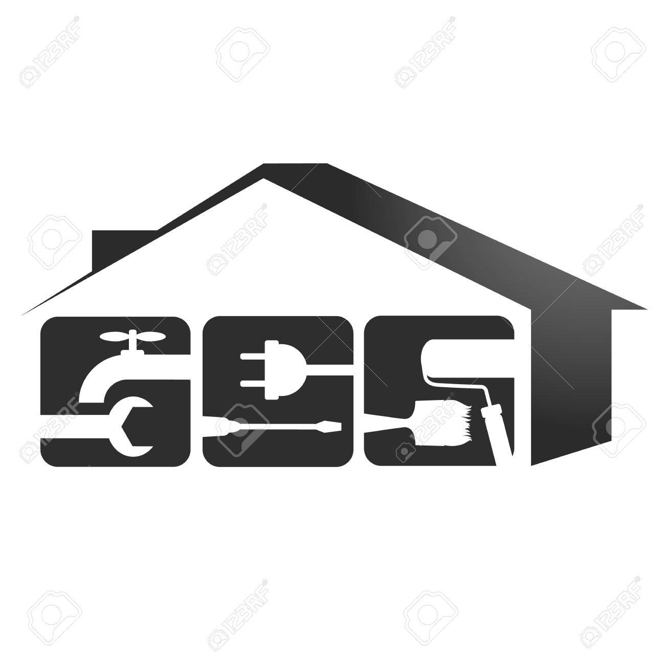 6,108 Home Maintenance Stock Vector Illustration And Royalty Free ...
