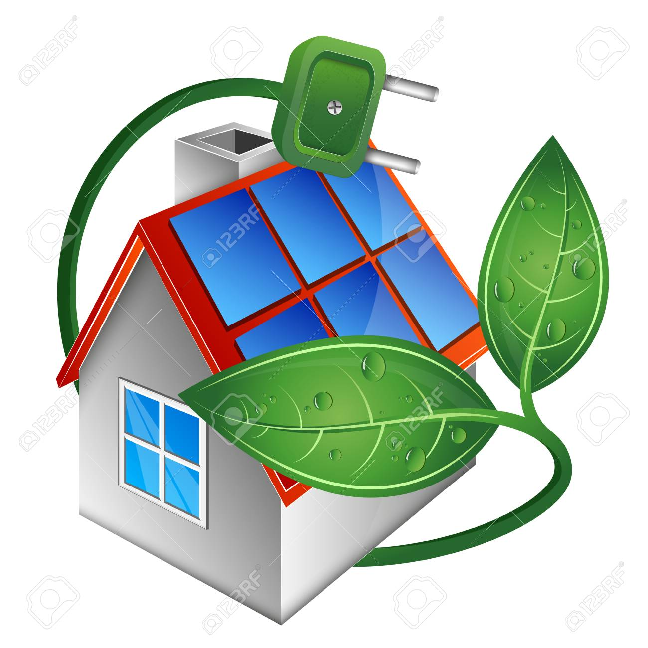 Alternative energy for the home: an overview of non-standard sources of energy modern solutions 46