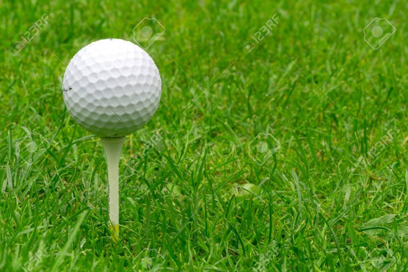 prostatitis sentado en una pelota de golf