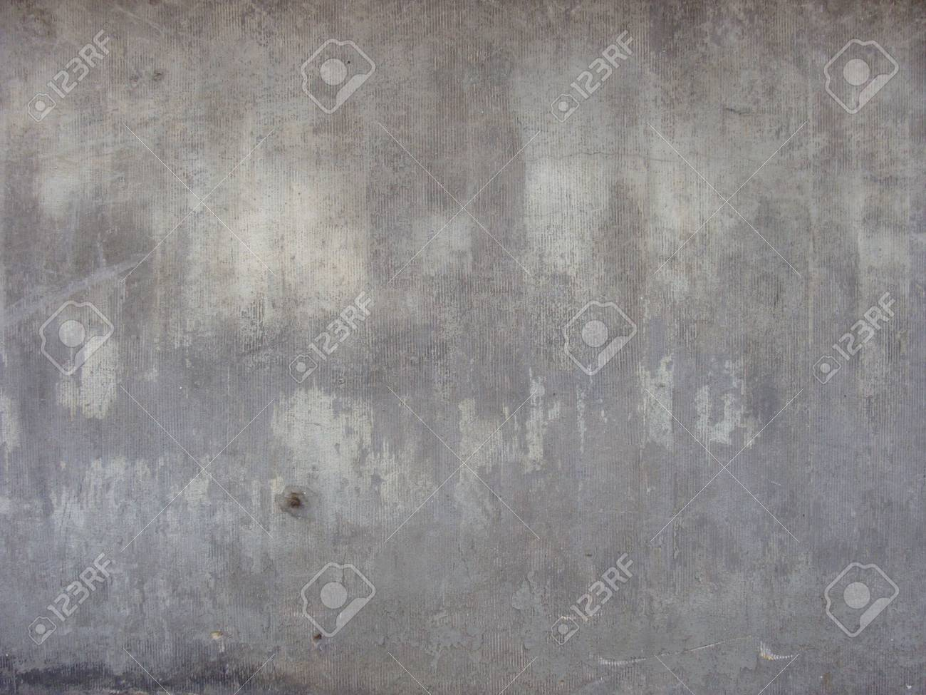 worn stone cut beige gray wall with dirt Stock Photo - 7151391