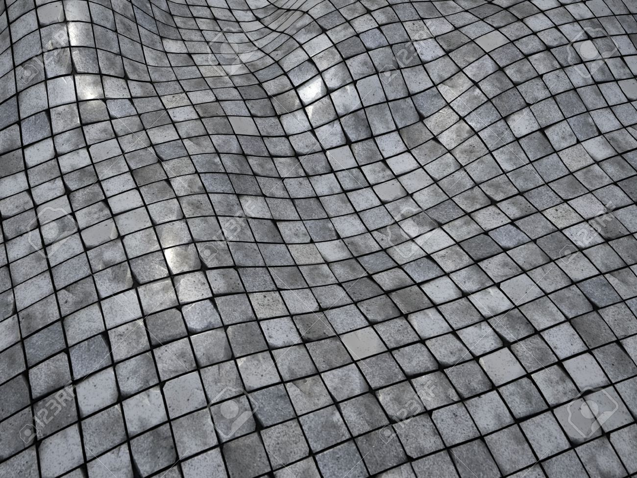 3d render wobble mosaic tile floor wall surface stock photo picture 3d render wobble mosaic tile floor wall surface stock photo 10080321 dailygadgetfo Image collections