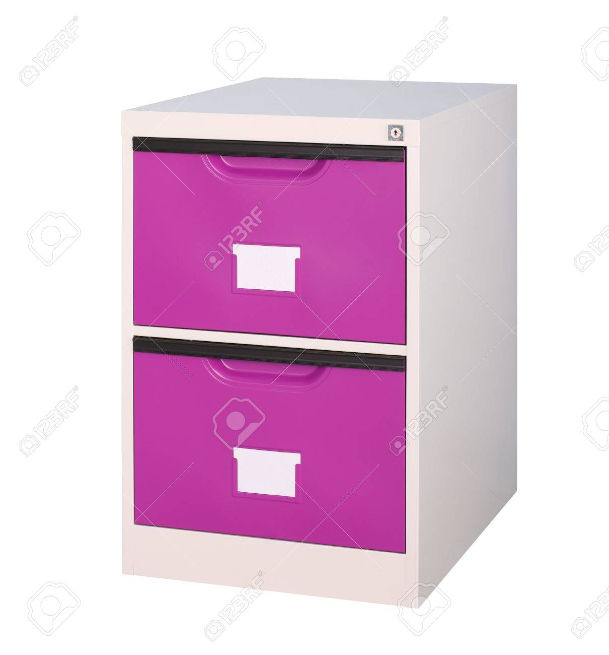 small and move able violet cupboard for storage documents in..