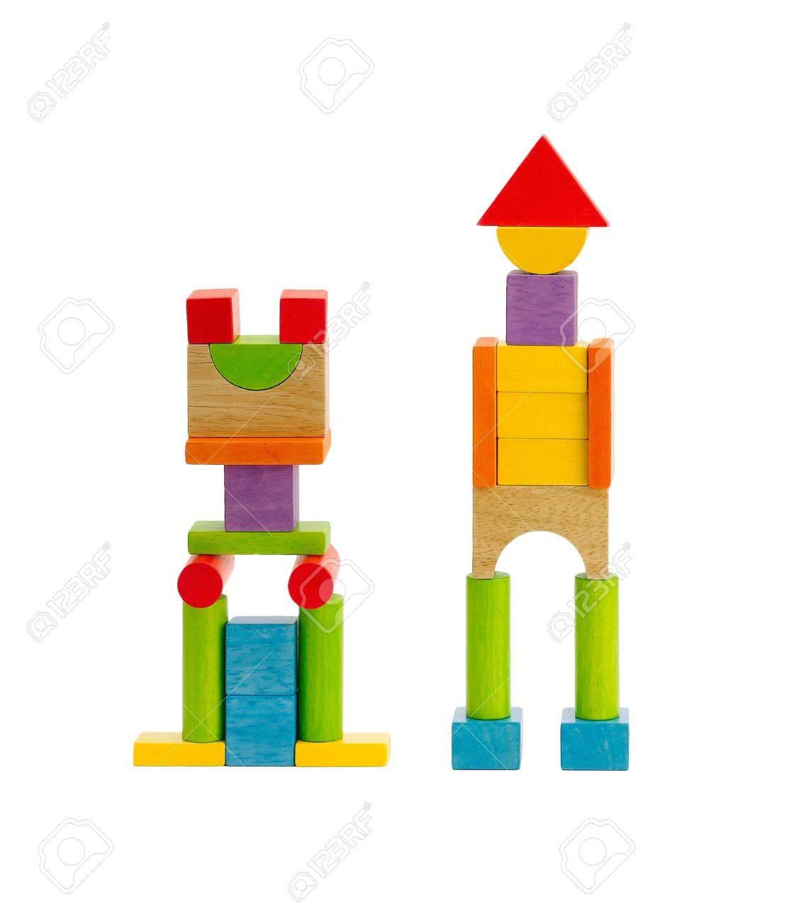 Madera Puede Disfrutar Robot 54qrl3aj De Juguete Allí Jugar Infancia Y Y7vIfb6gy