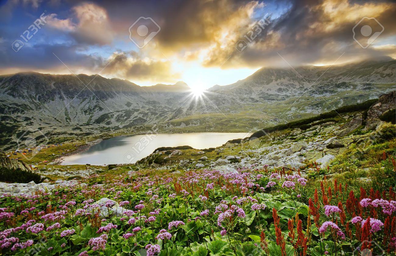 """Résultat de recherche d'images pour """"soleil montagne"""""""