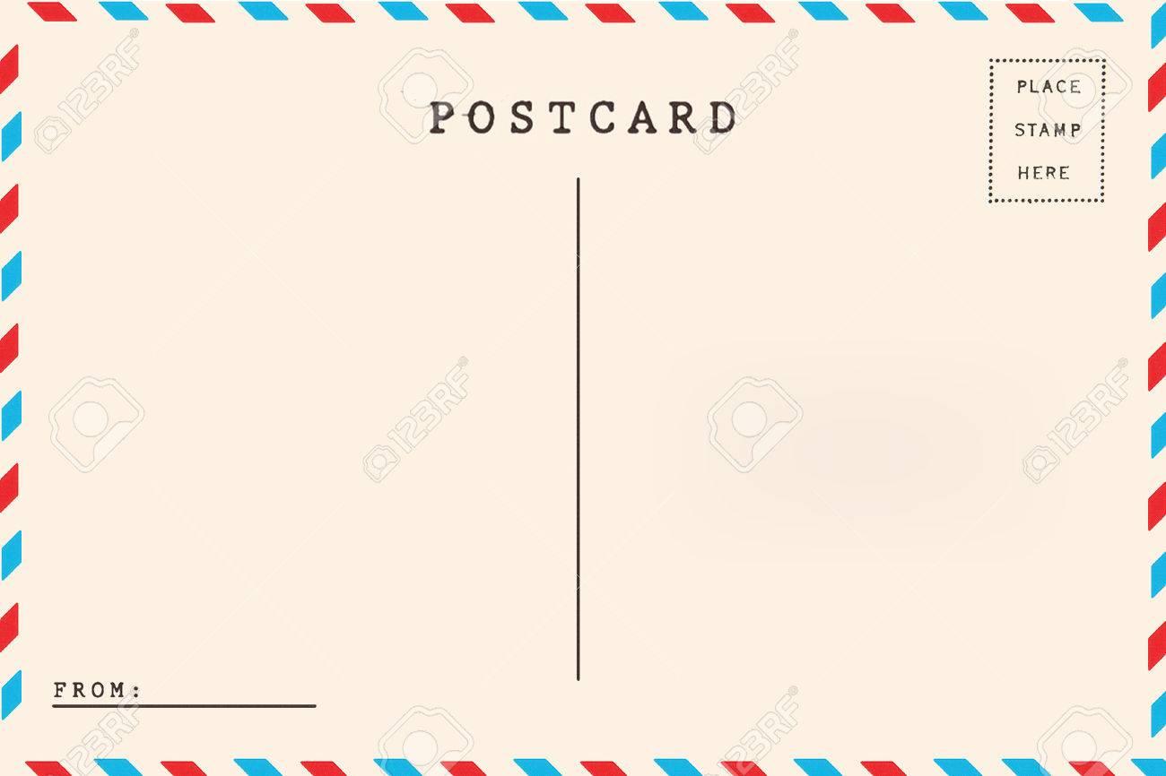 Berühmt Gratis Postkarten Schablone Für Word Ideen - Bilder für das ...
