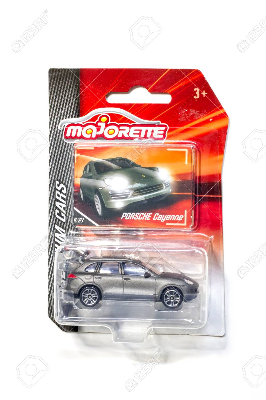 Bangkok Thailand March 9 2017 Pack Of Majorette Diecast Car Stock Photo Picture And Royalty Free Image Image 87087751