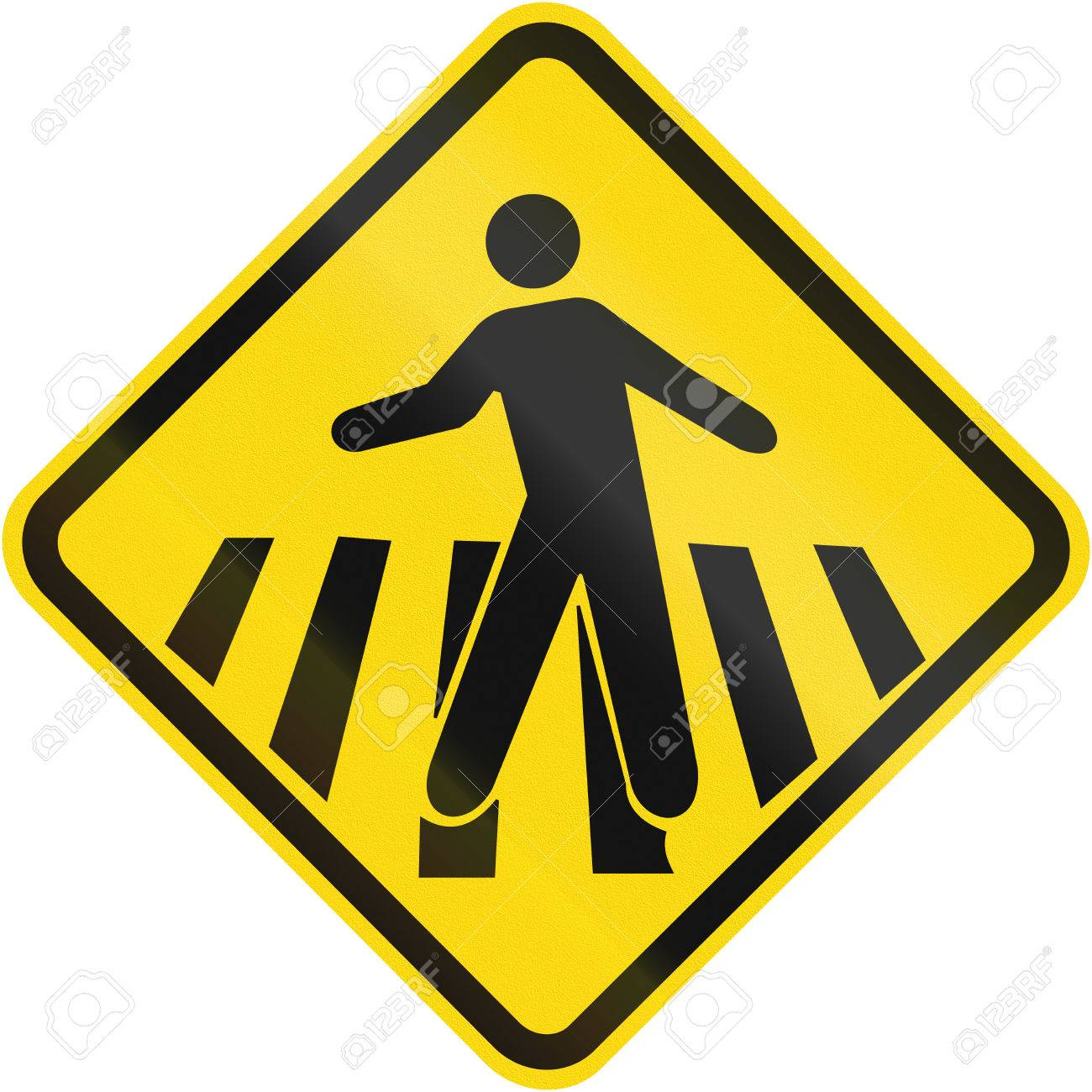 Resultado de imagen para foto de cruce de peatonal