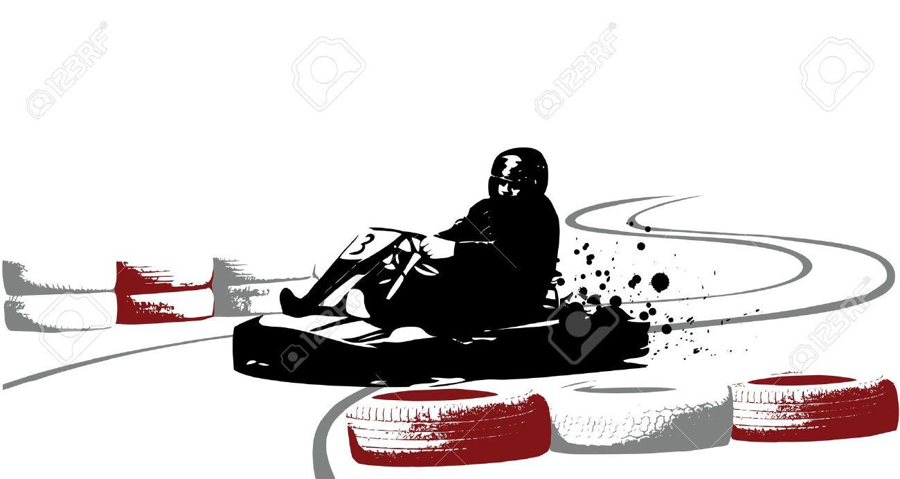 Go Kart Template Gallery - Templates Design Ideas