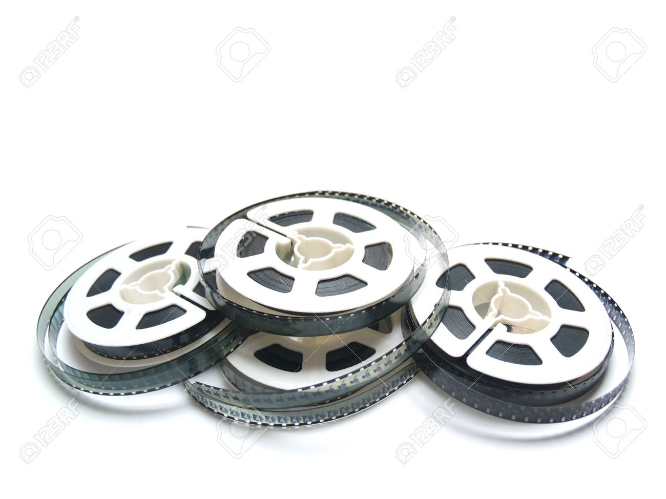 8mm film reels stock photo picture and royalty free image image 8mm film reels stock photo 94516297 thecheapjerseys Choice Image
