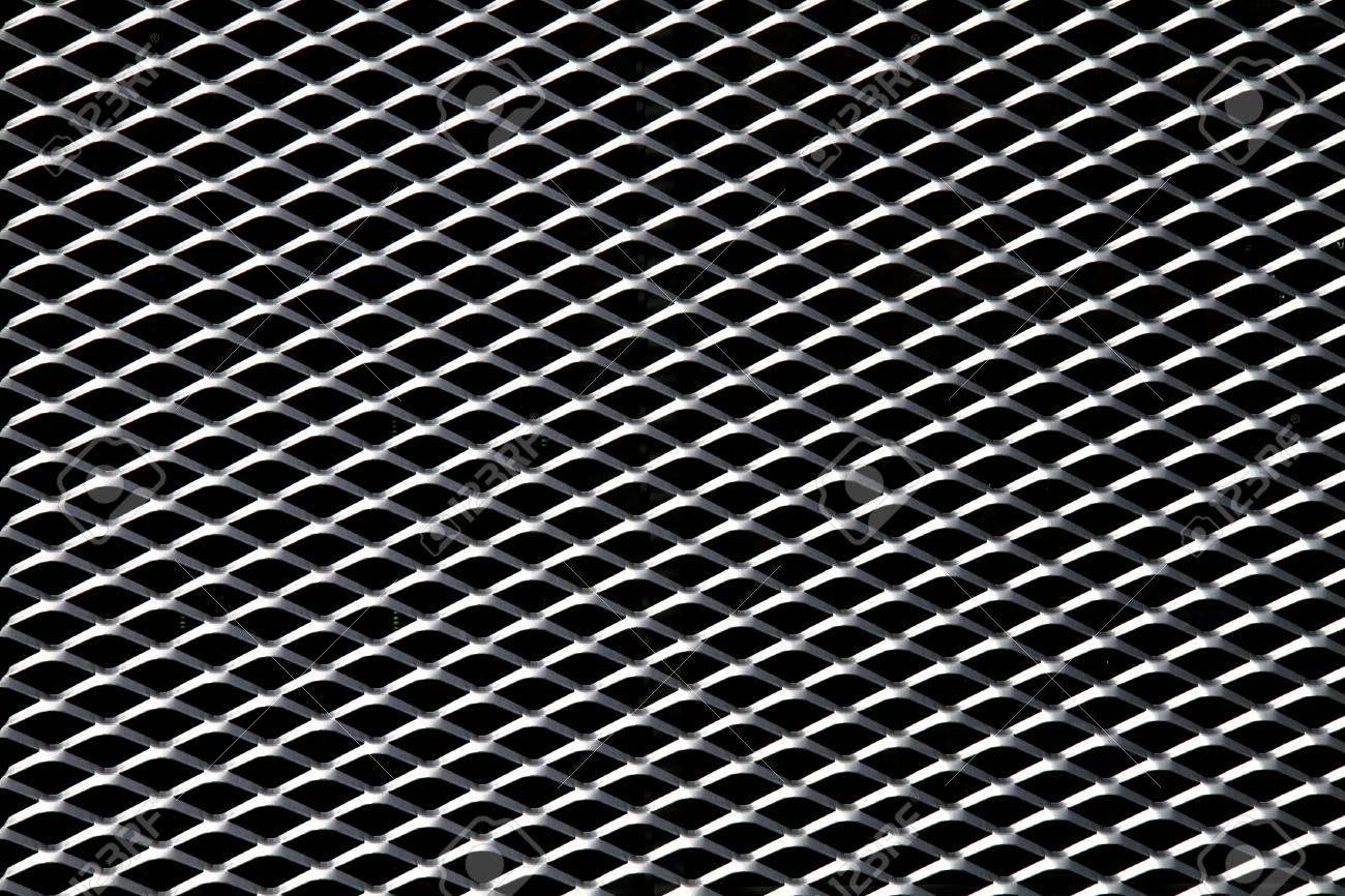 steel board as modern technology background Stock Photo - 12320096