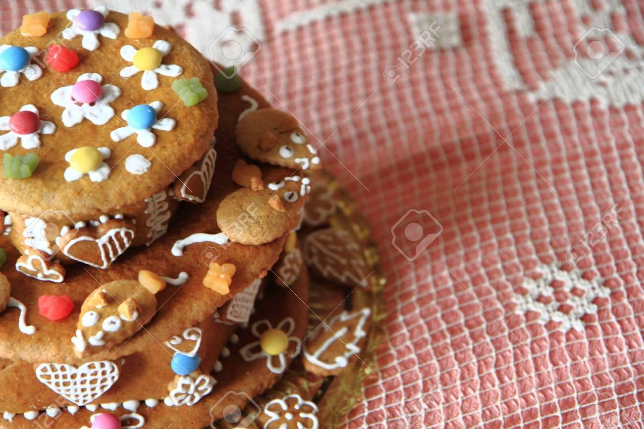 Resultado de imagen para pan de jengibre cumpleaños
