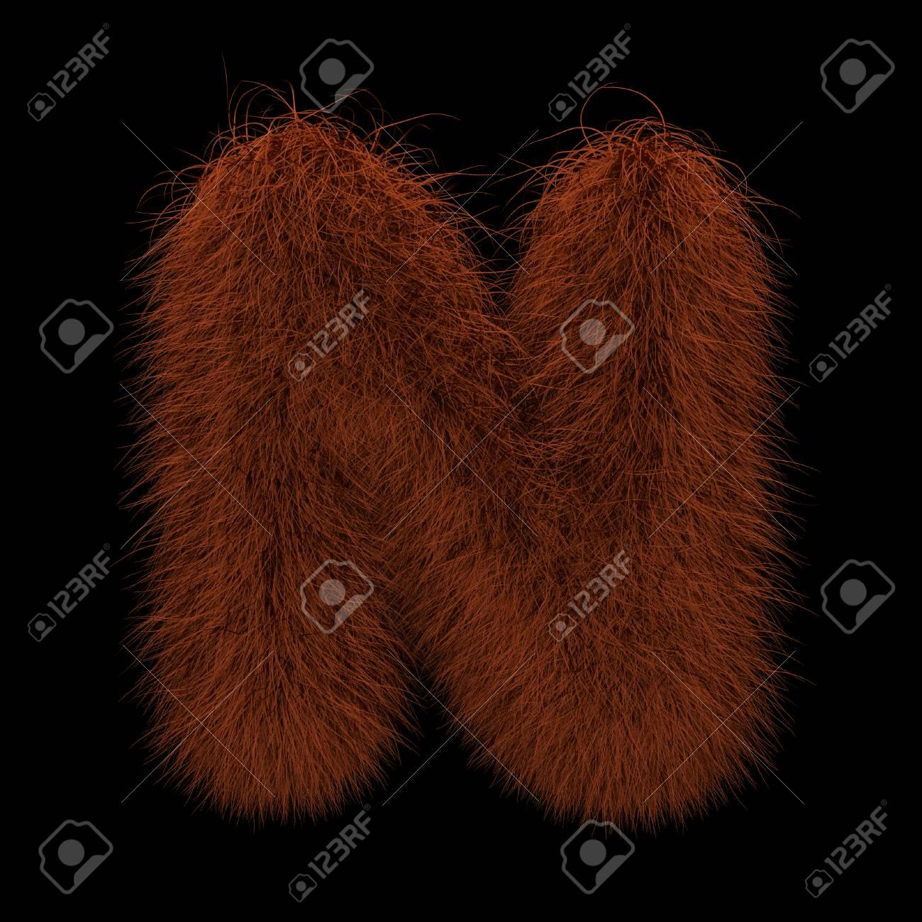 free-art-hairy-redhead