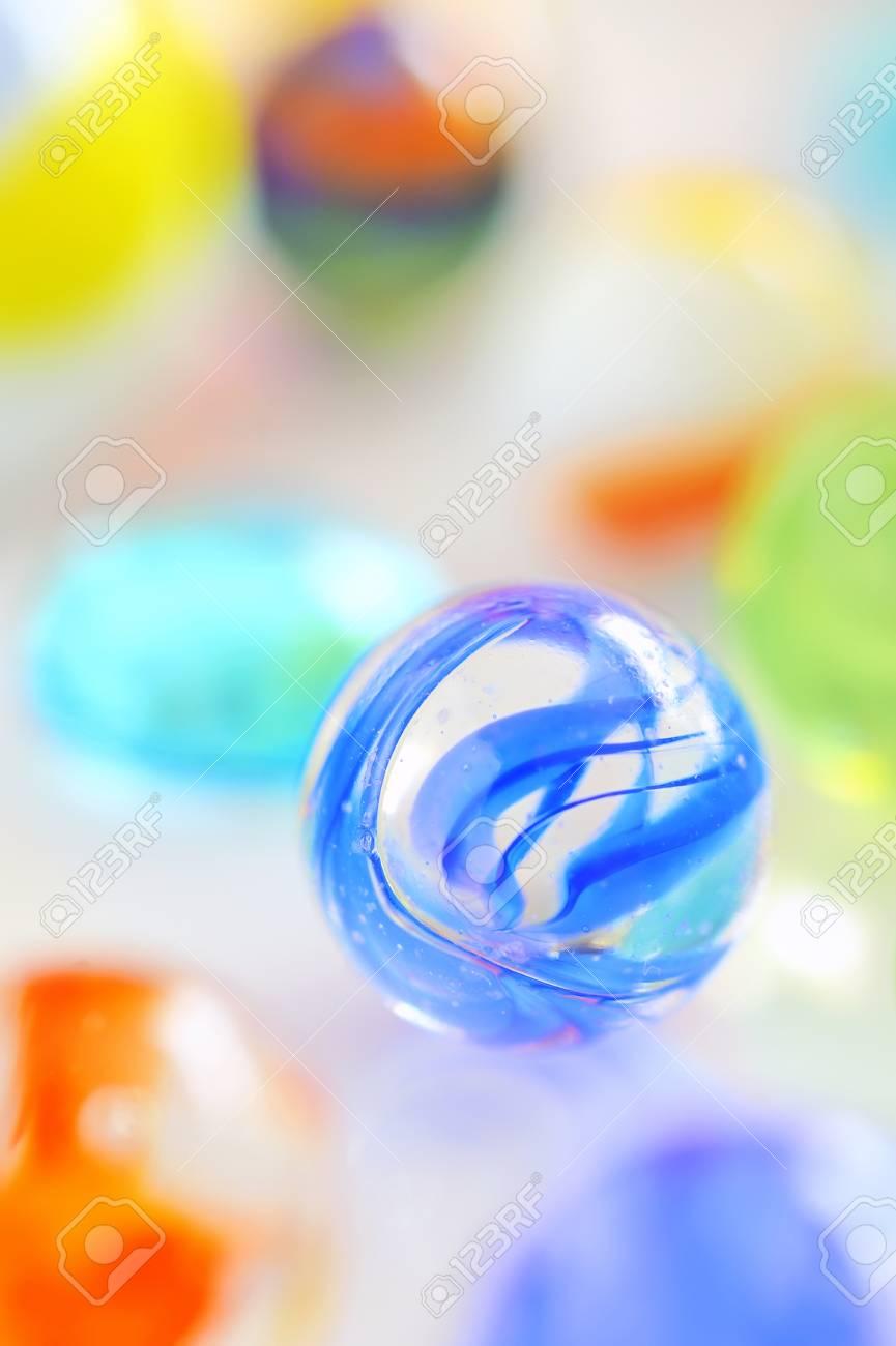 glass balls Stock Photo - 16474817