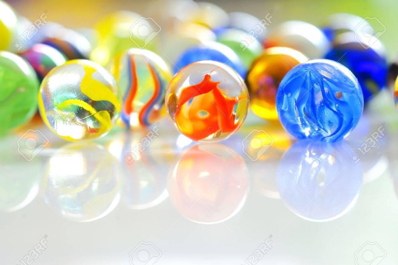 glass balls Stock Photo - 16477270