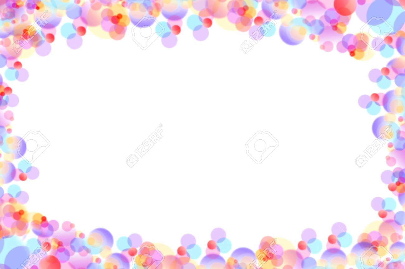 bubble mix background Stock Photo - 16480198