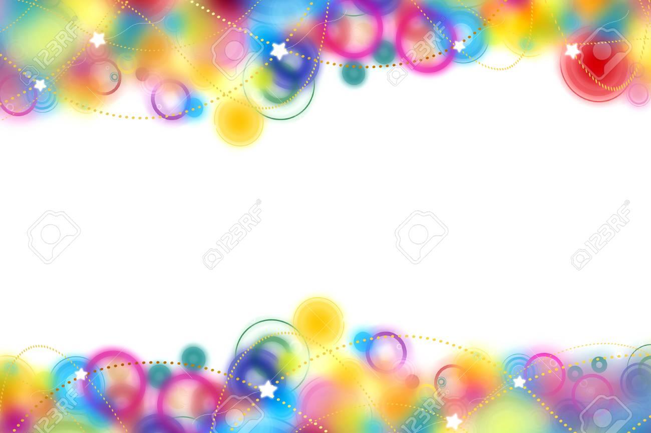 bubble mix background Stock Photo - 16485863