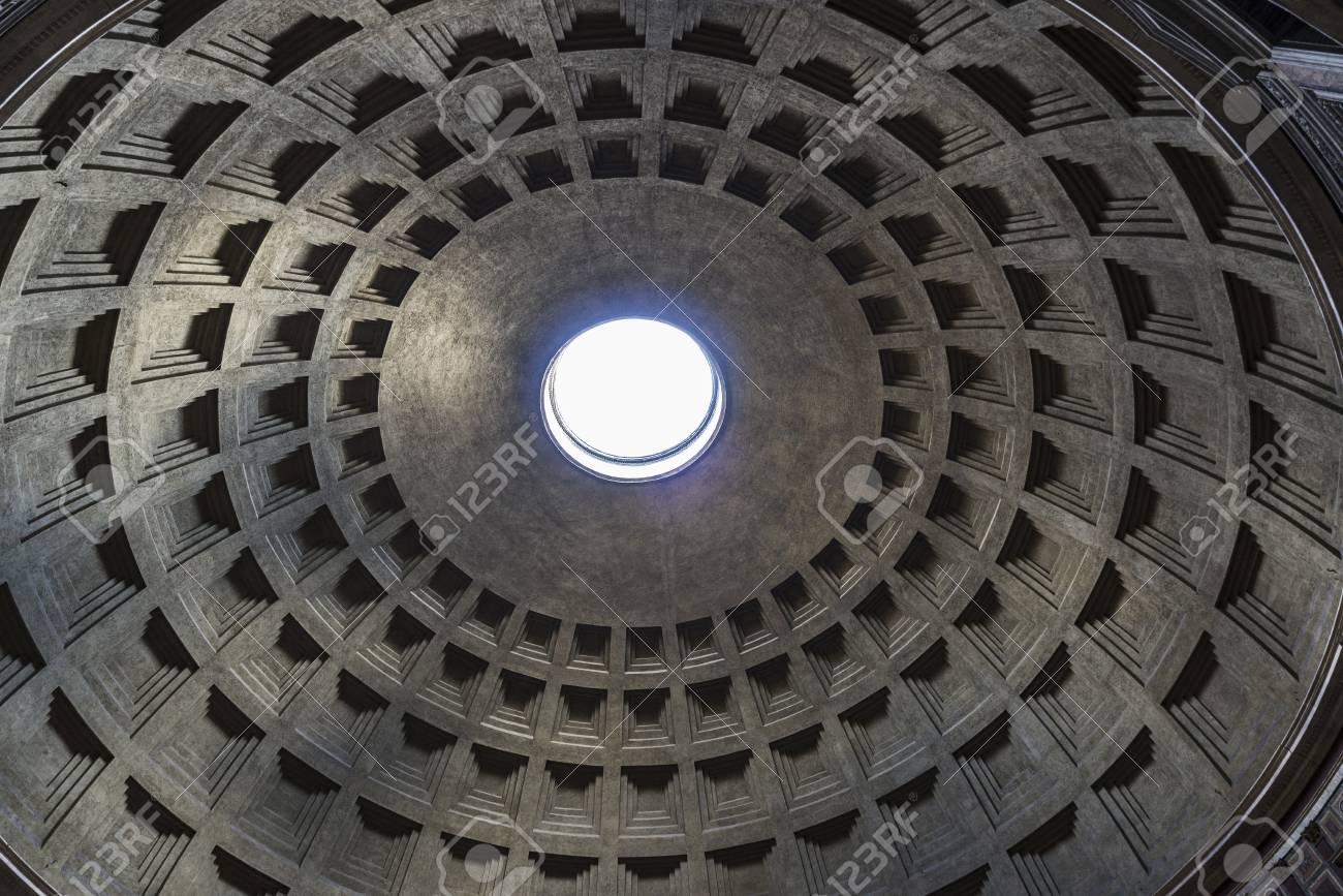 parthenon dome