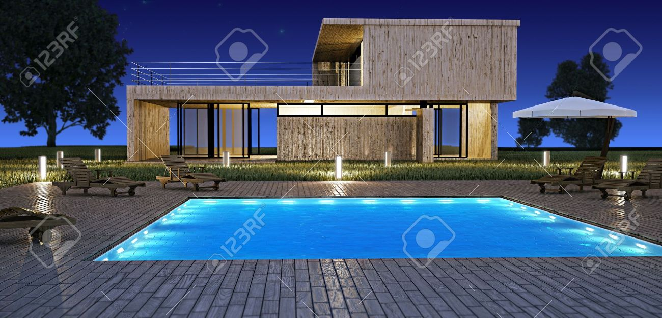 2 432 modern villa cliparts stock vector and royalty free modern