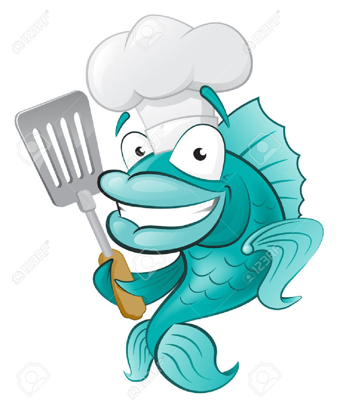 1,944 Fried Fish Stock Illustrations, Cliparts And Royalty Free ...