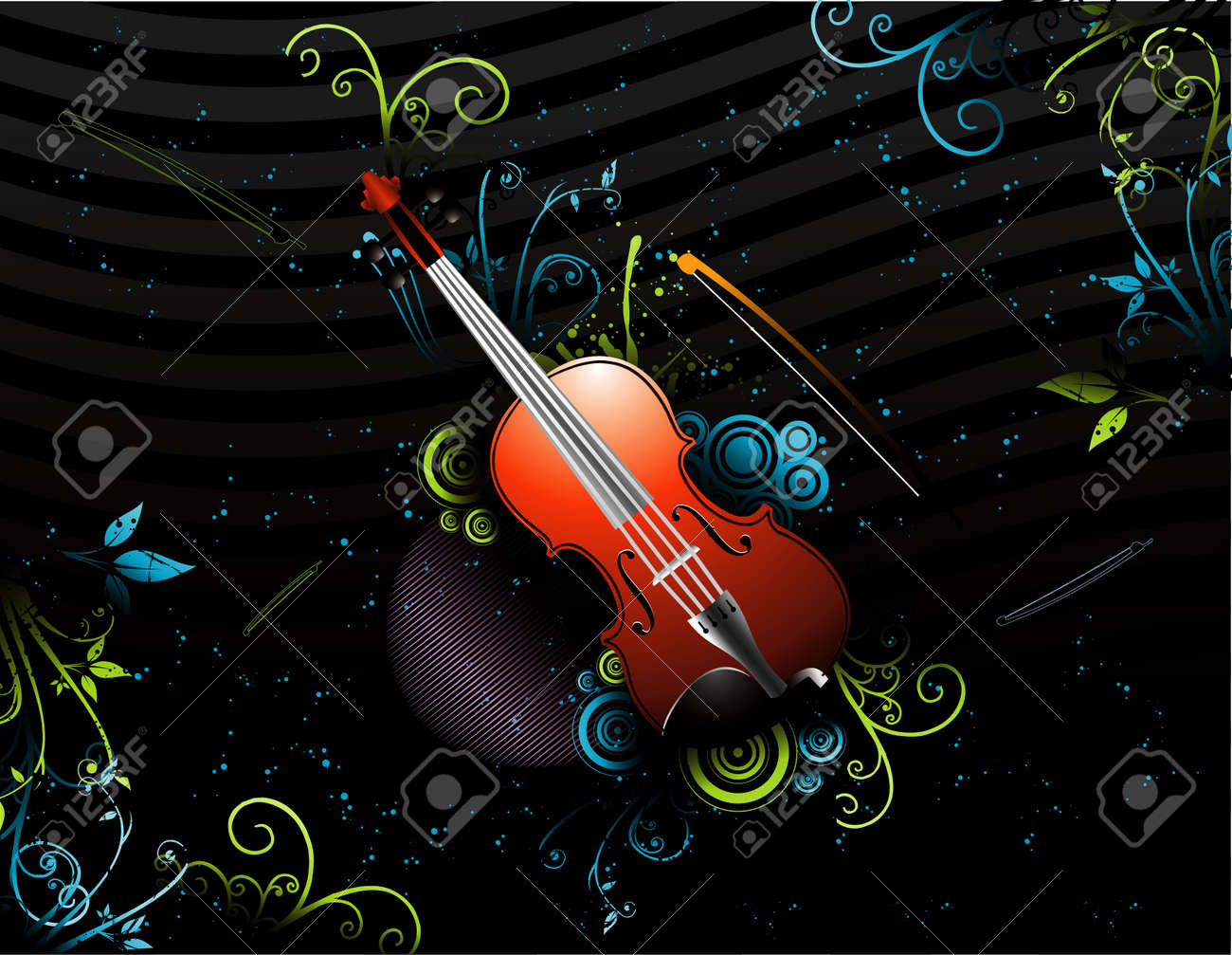 Cool Music Background Images