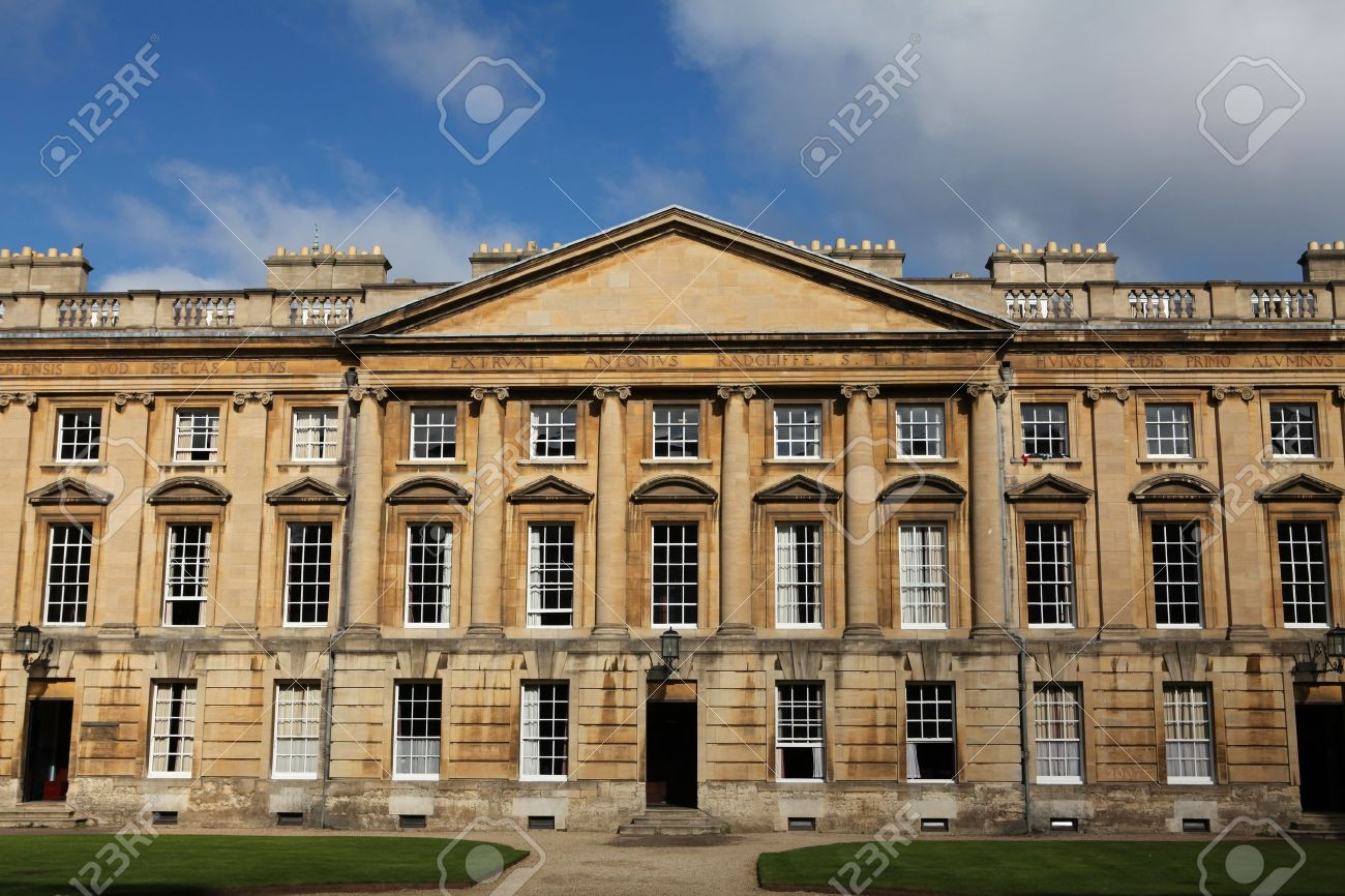 Christ Church, Famous college of Oxford University - 8819643