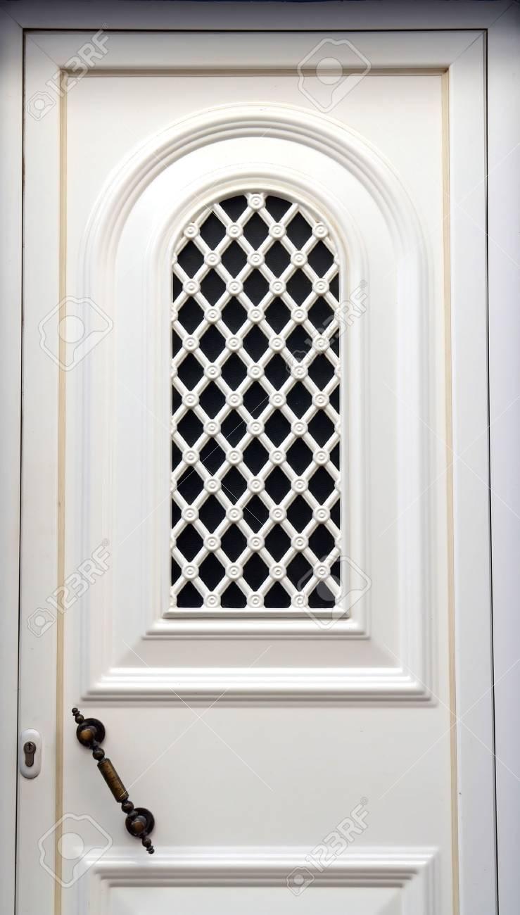 Door Stock Photo - 3396904