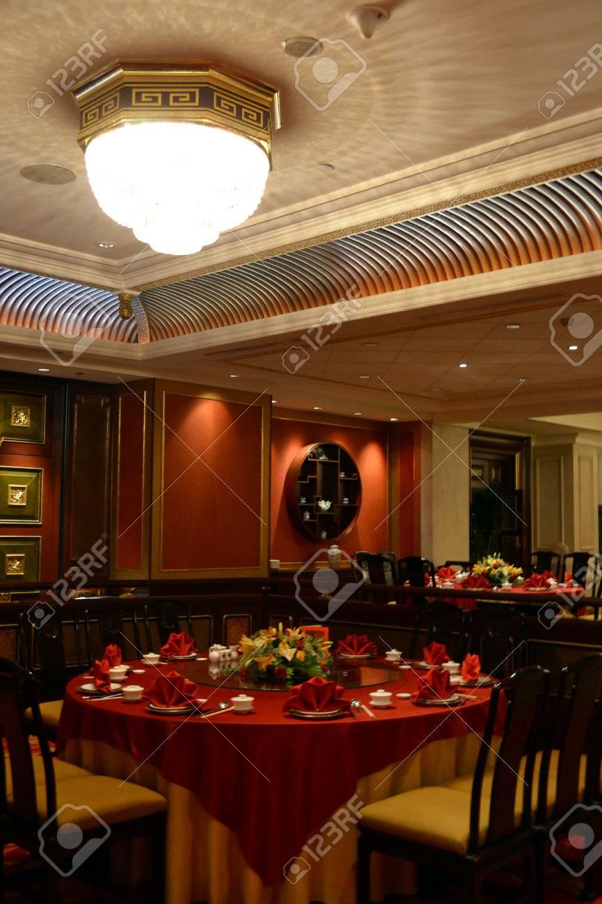 Chinese Restaurant Decor 0 Xhaetooa Educationadda Info
