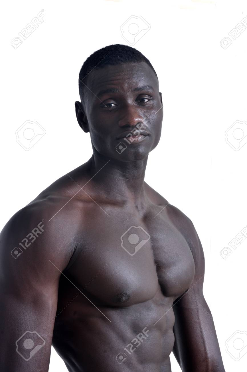 African male Nude Photos 36
