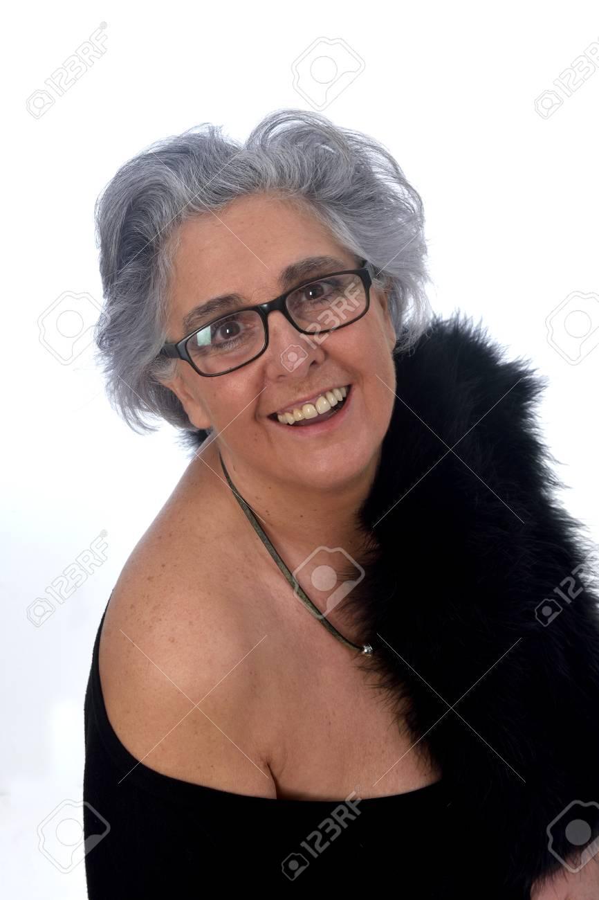 Ältere frauen sexy Ältere Frauen