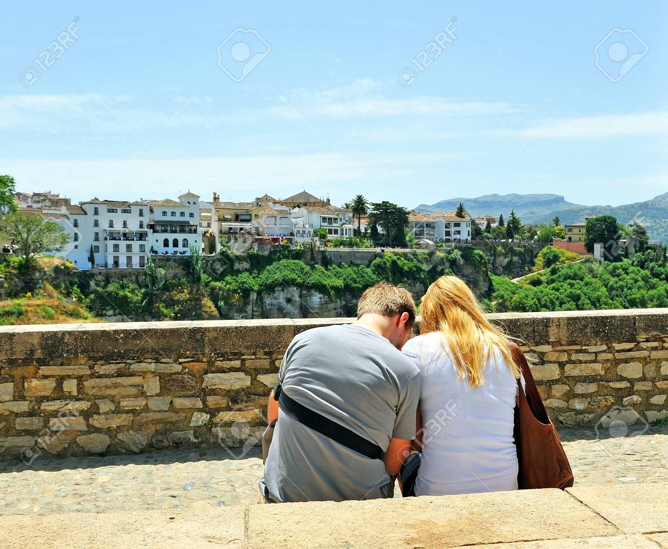 dating Andalusia Espanja