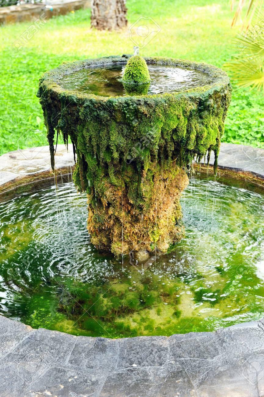 Fuentes Decorativas Para Jardin Centro De Agua Para Decorar Jardin - Fuentes-ornamentales-para-jardin