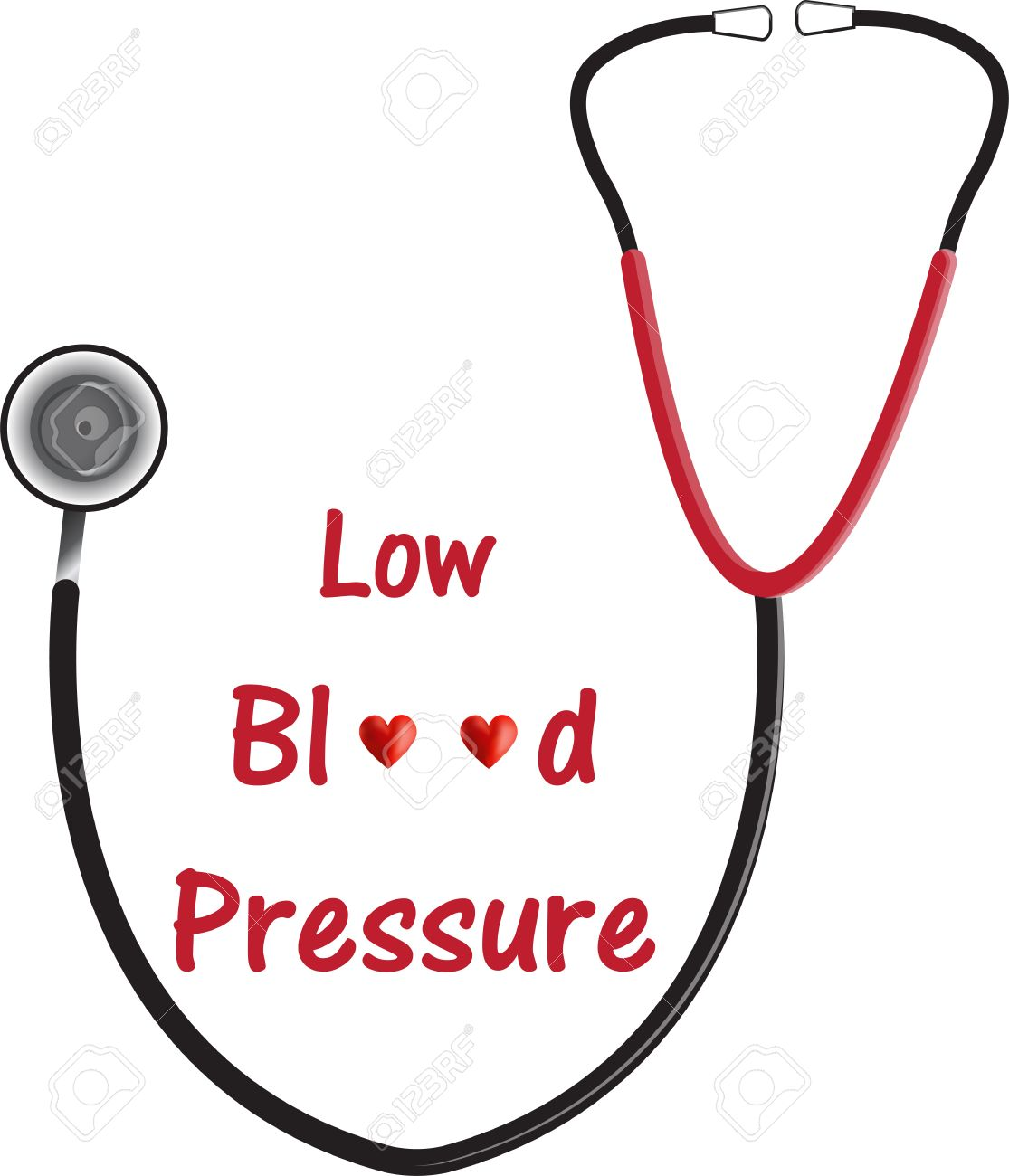 low blood pressure (hypotension) stock photo, picture and royalty, Skeleton