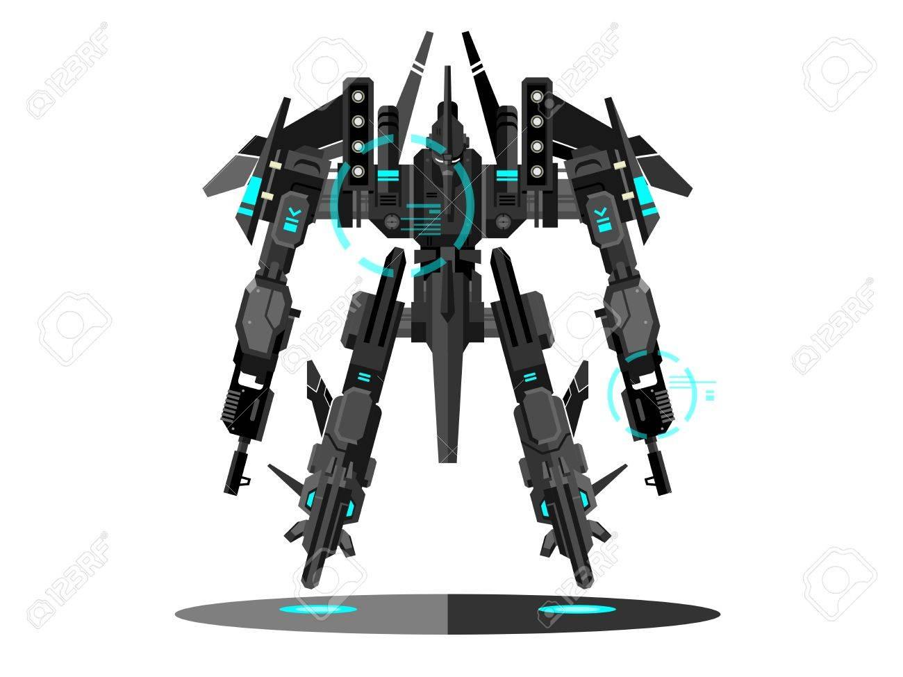 картинки роботов трансформеров