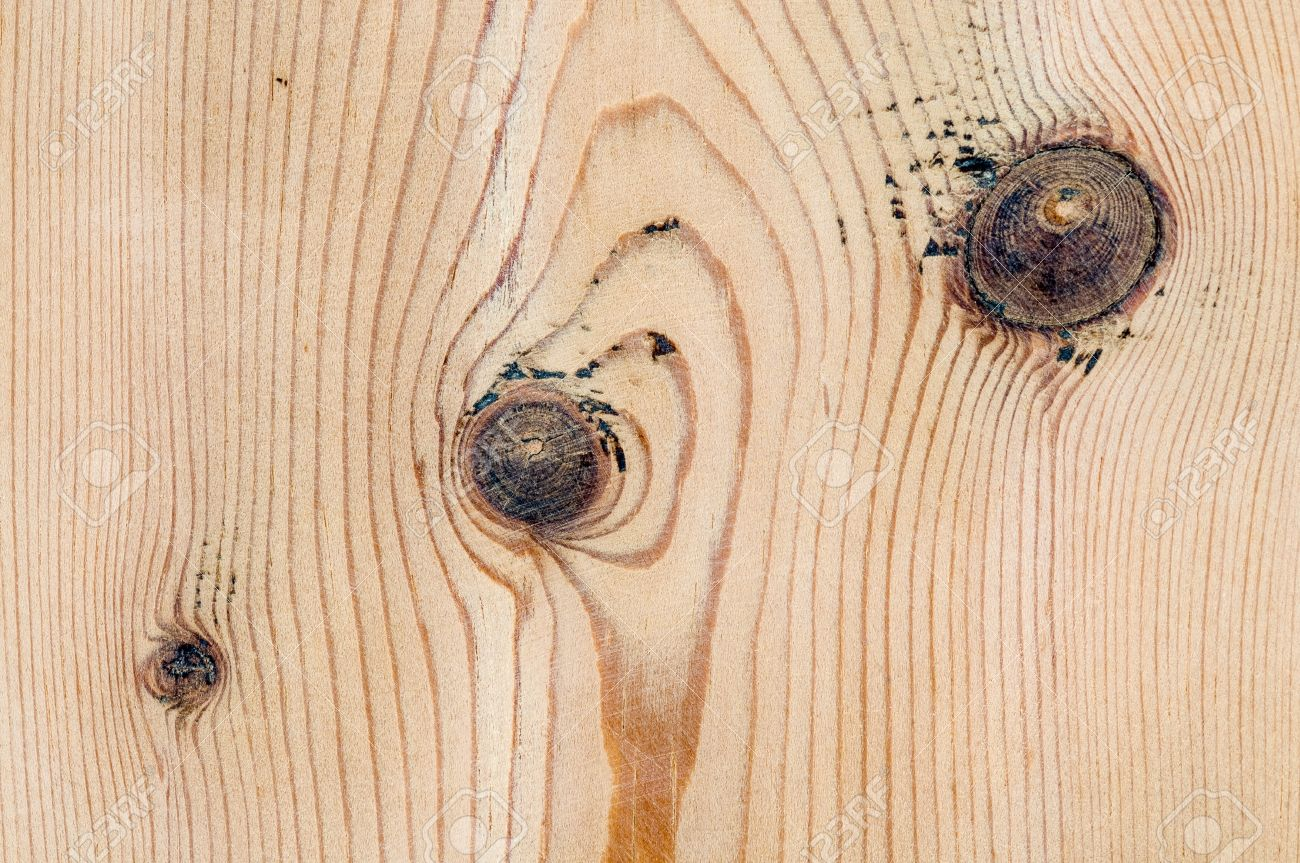 Old wood texture with knots Stock Photo - 13909187