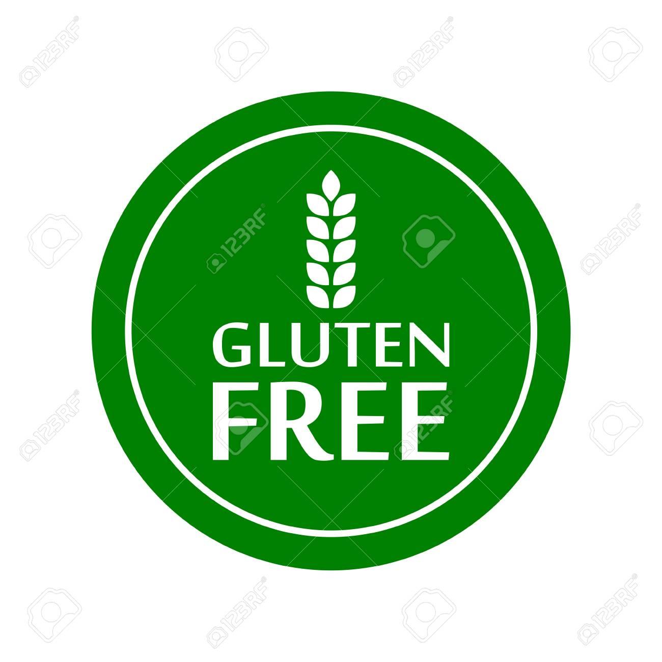 Gluten Free Sign Icon - 111752753