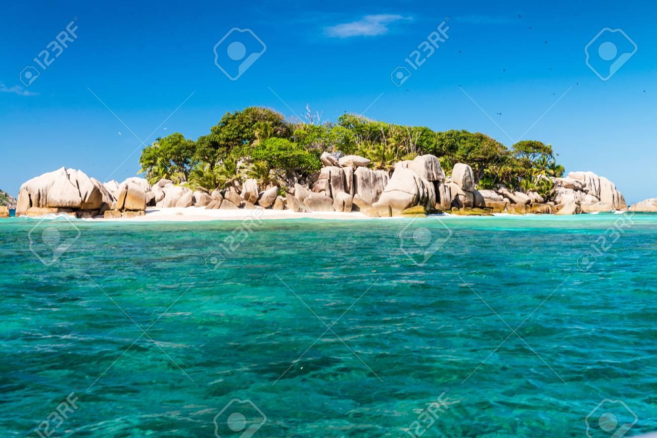 Coco Island National Park Seychelles Africa