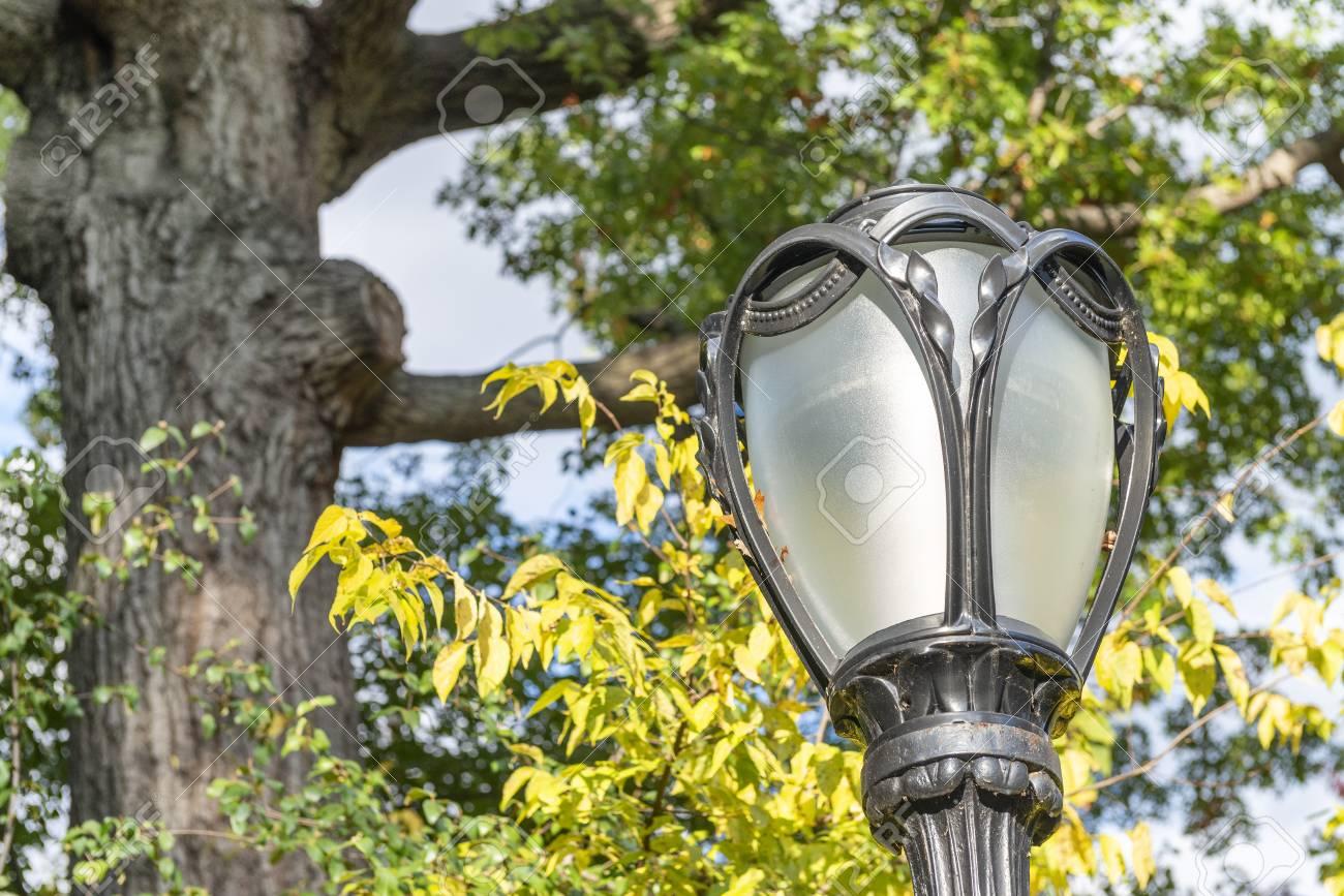 Lamp Central Park post post in in Lamp hxCtdsQr
