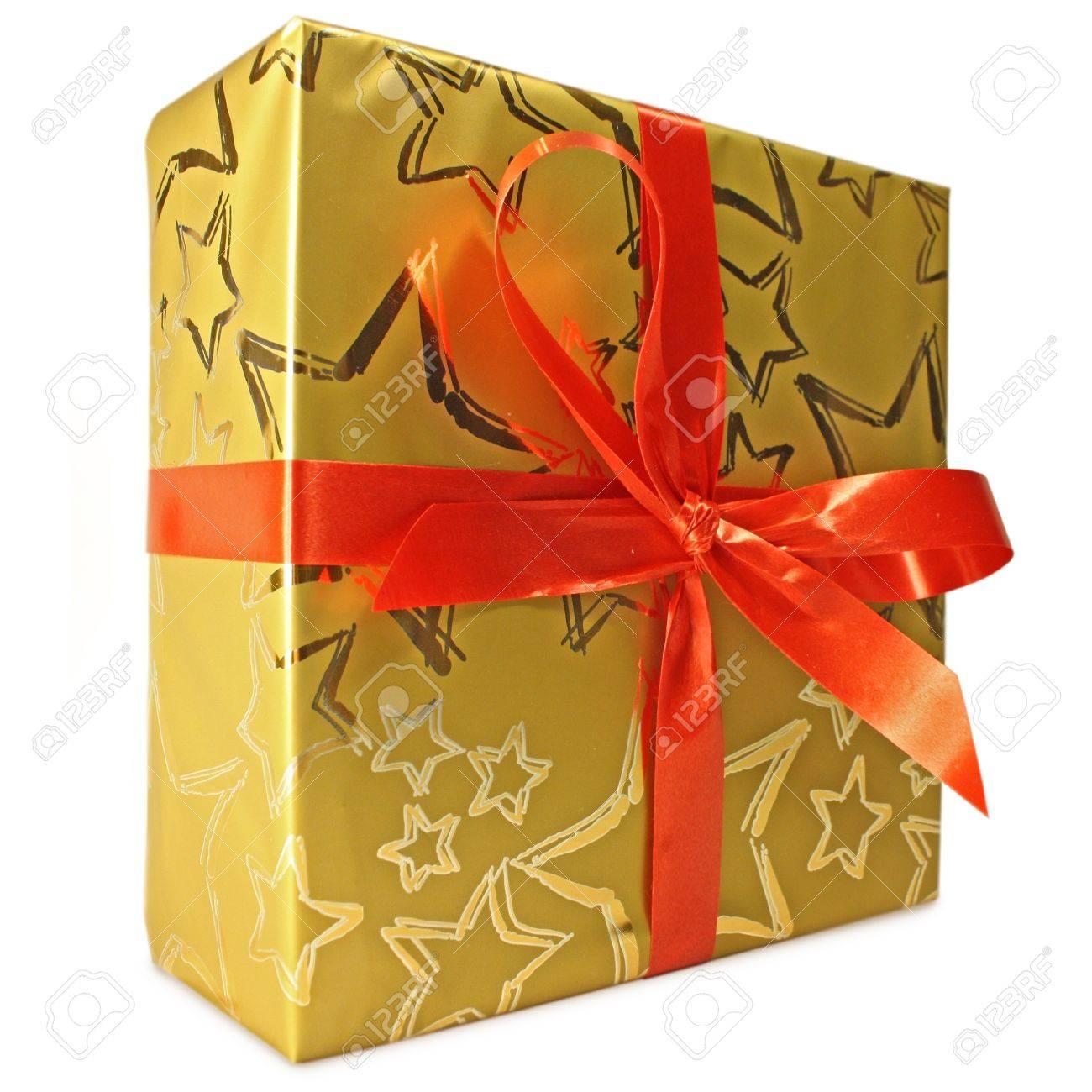 Weihnachtsgeschenk Lizenzfreie Fotos, Bilder Und Stock Fotografie ...