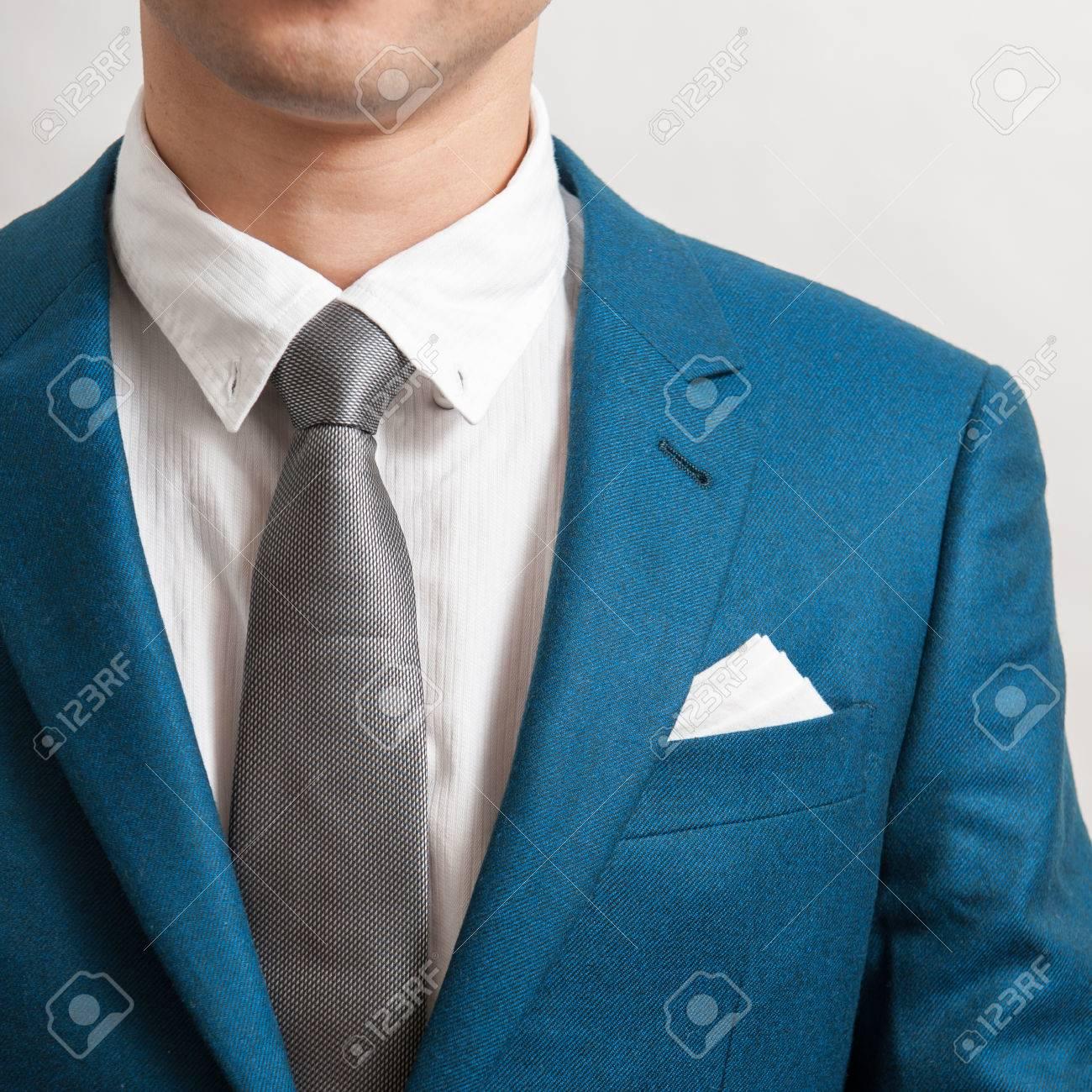 Einstecktuch Blauer Anzug Welche Krawatte Zum Blauen Anzug Mode