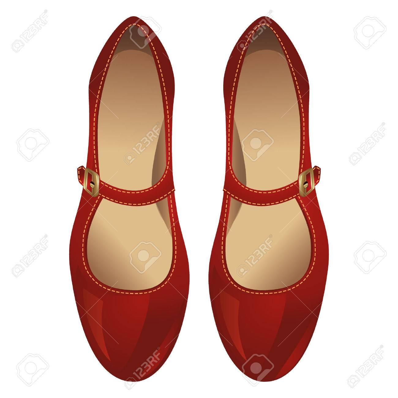 scarpe con cinturino sul collo del piede