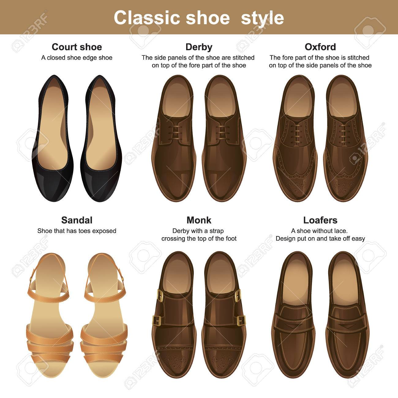 Womens Classic Footwear Collection |