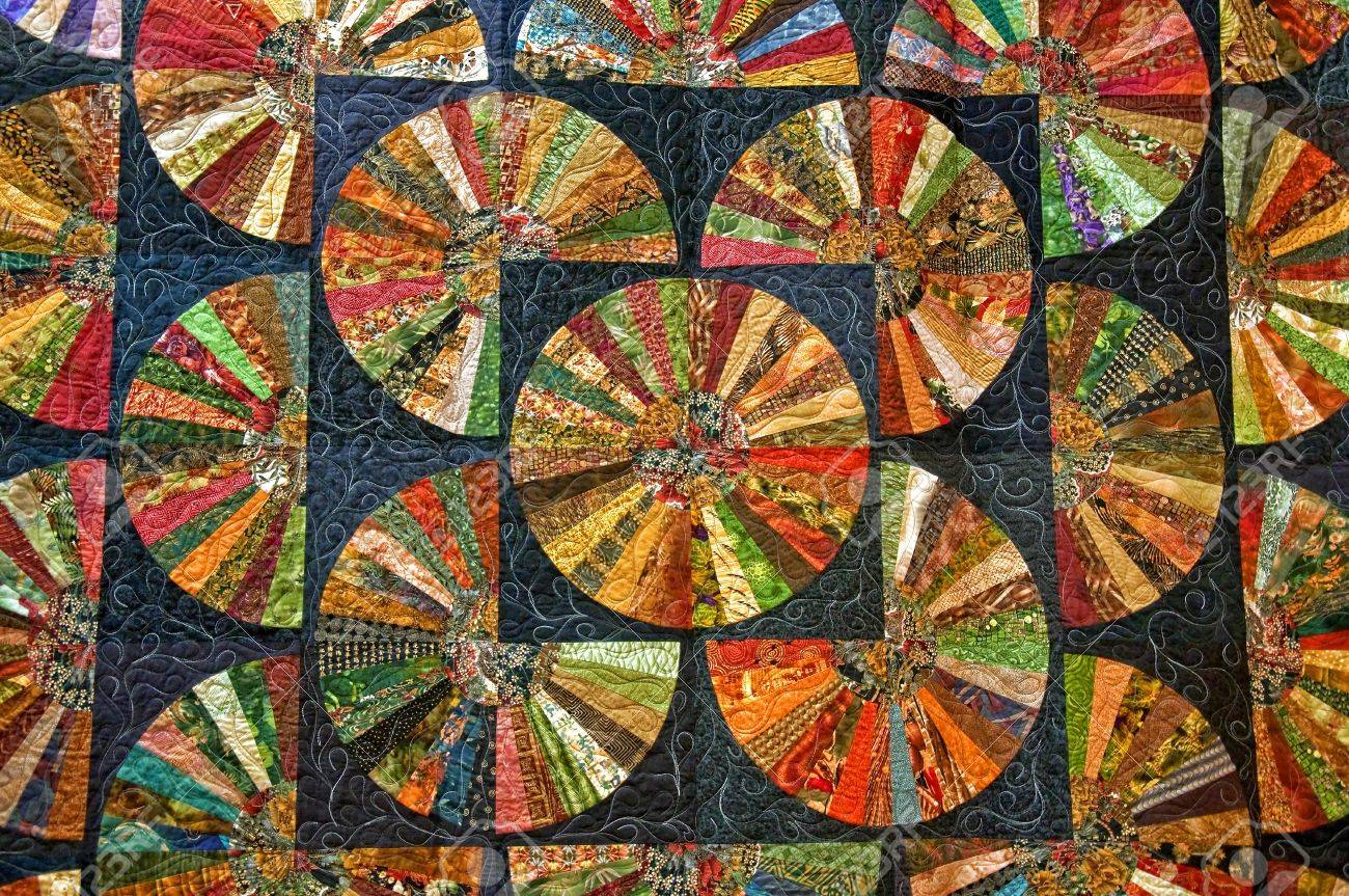 photo of picture abstract colorful more quilt stock background pictures royalty free