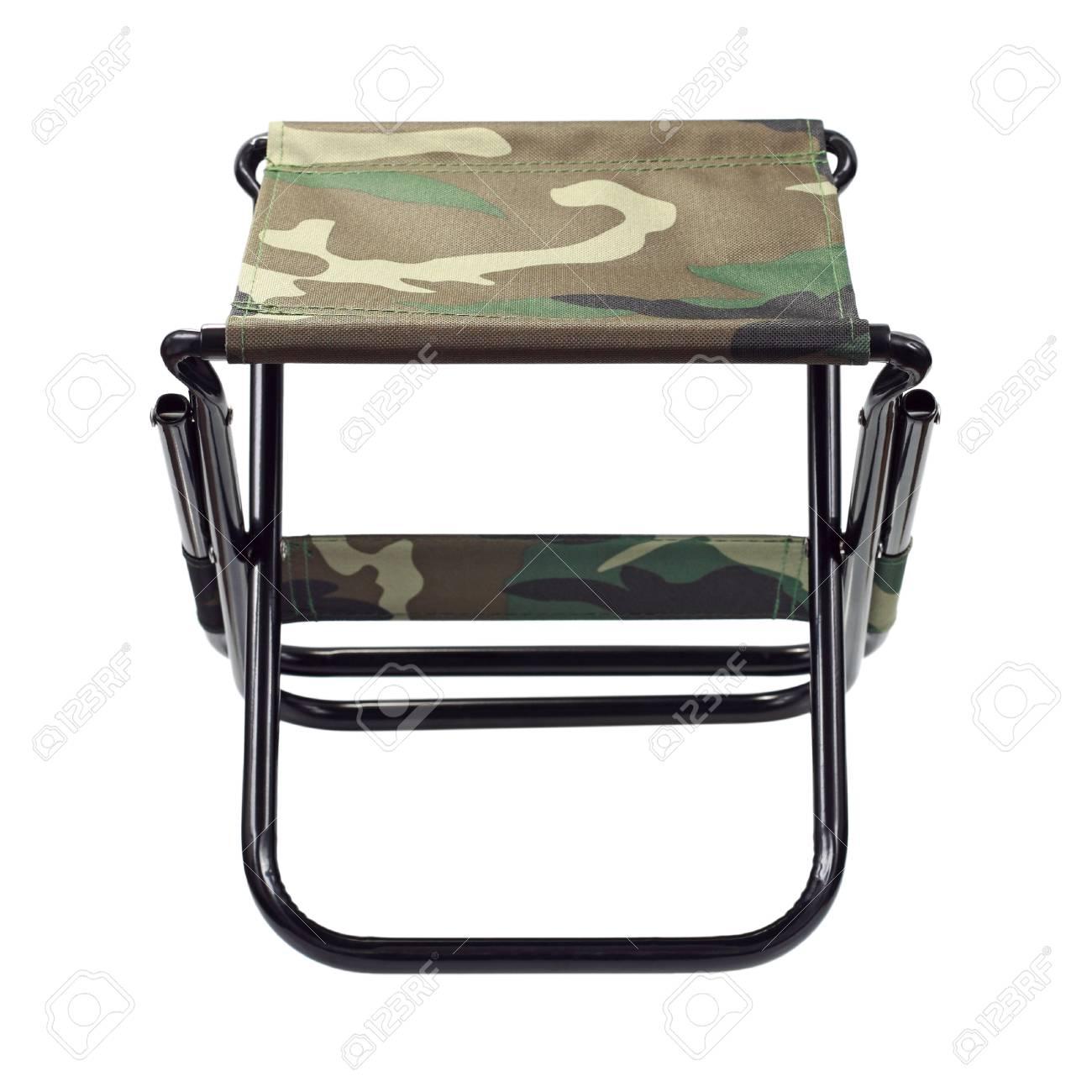 Klappliegestuhl weiss  Es Ist Ein Klapp-Liegestuhl Isoliert Auf Weiß. Lizenzfreie Fotos ...