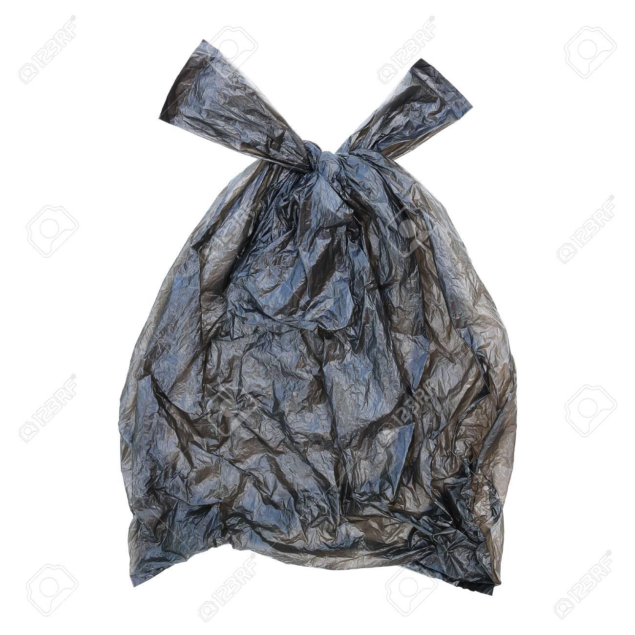 黒い ビニール 袋