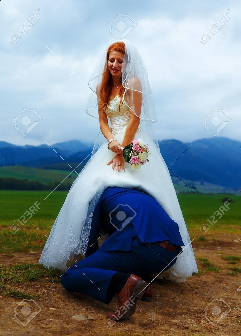 Ungewöhnlich Mutter Der Braut Und Des Bräutigams Kleider Etikette ...