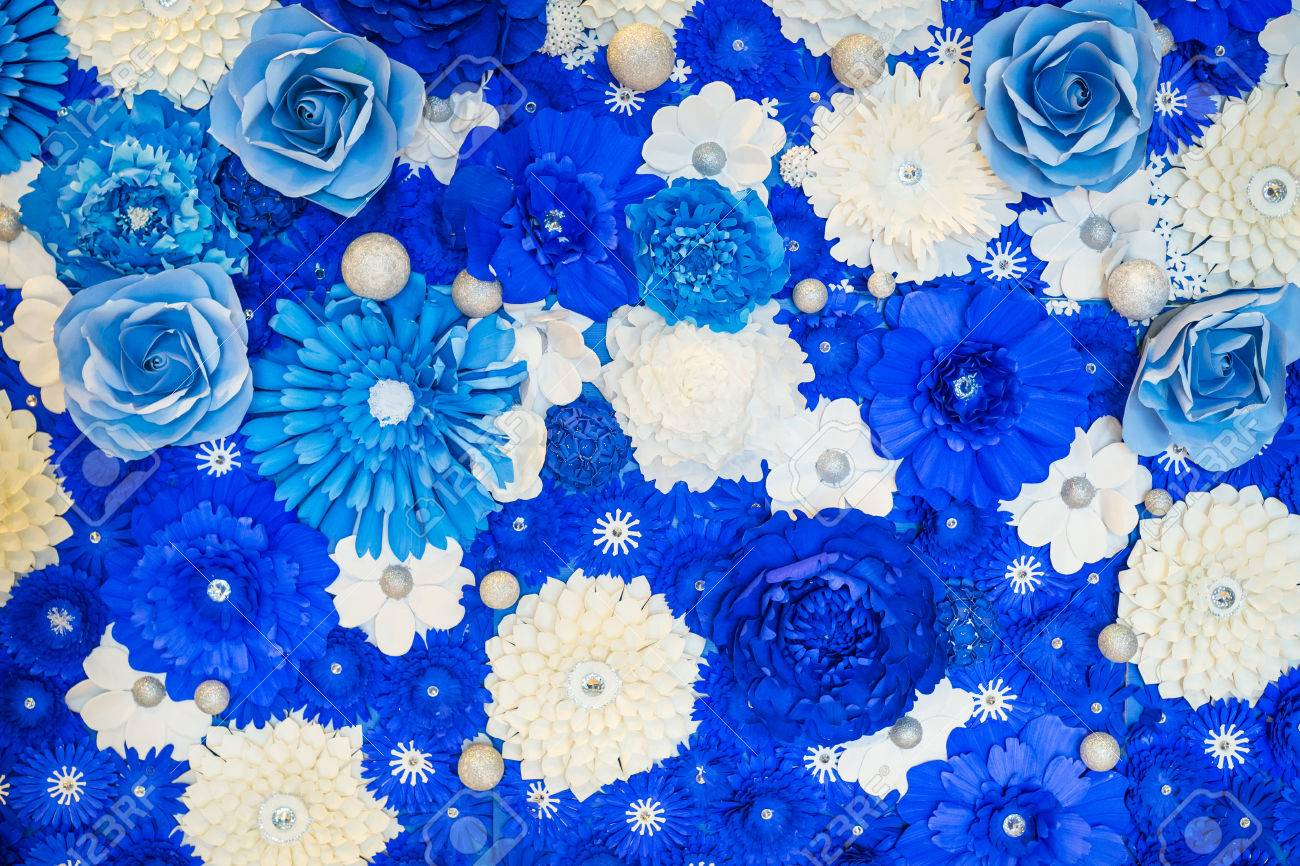 Colorful blue and white different kind of flowers bouquet for colorful blue and white different kind of flowers bouquet for backdrop flower pattern texture background dhlflorist Image collections