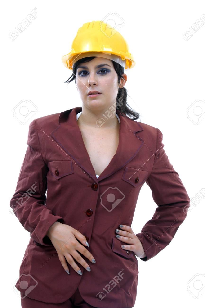 architect vrouwelijk